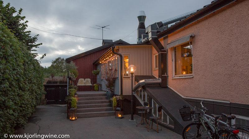 Restaurant Aloë – Avskalad perfektion